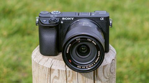 máy ảnh tốt