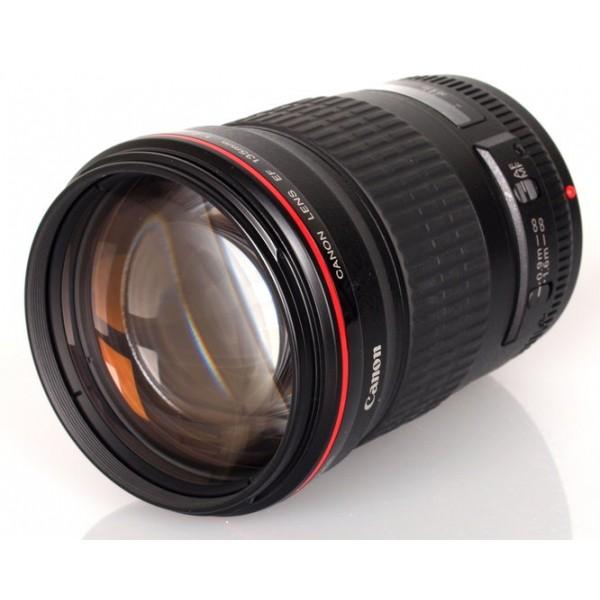 cho thuê lens canon 135L