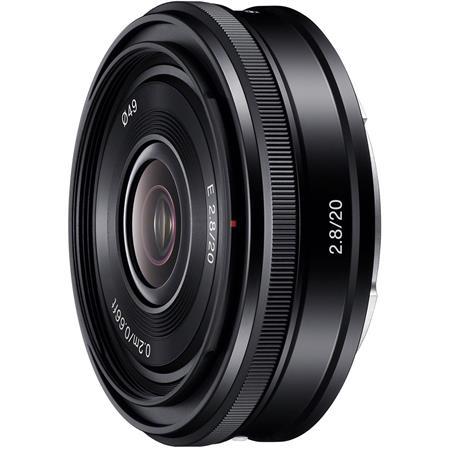 cho thuê lens Sony