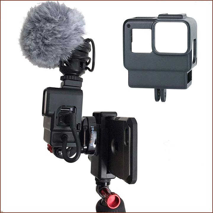 âm thanh GoPro Hero 7