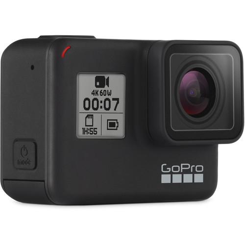 Cho thuê GoPro 8