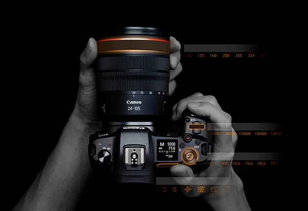Cho thuê Lens Canon 24-105 f4 L IS USM