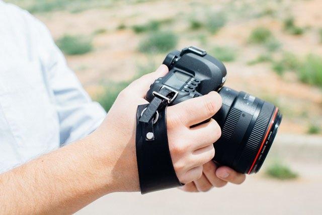 hướng dẫn bảo quản máy ảnh