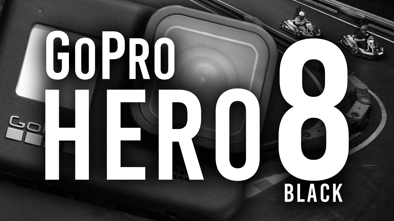 đánh giá GoPro Hero 8 Black
