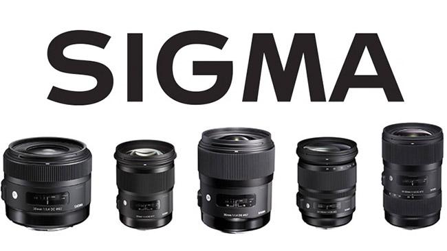 cho thuê lens sigma