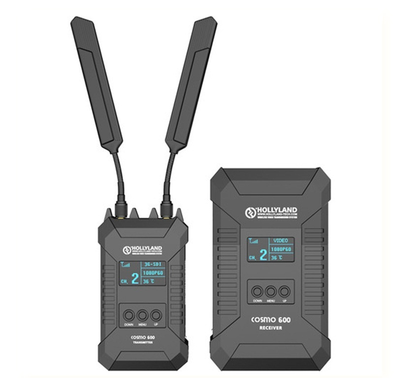cho thuê bộ truyền phát tín hiệu video không dây