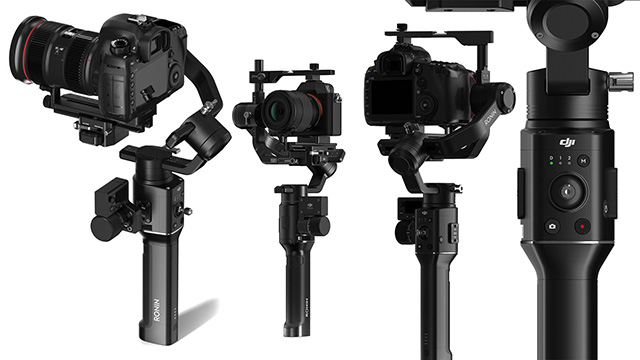 cach can gimbal ronin sc