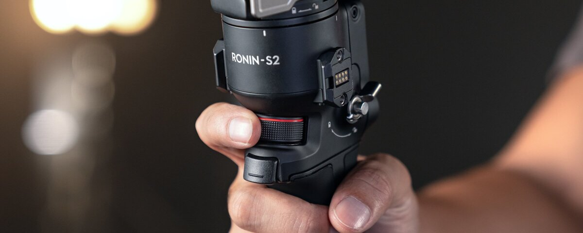 đánh giá ronin s2