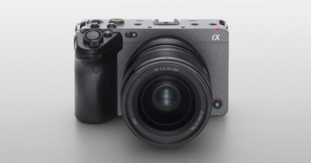 cho thuê máy quay fx3
