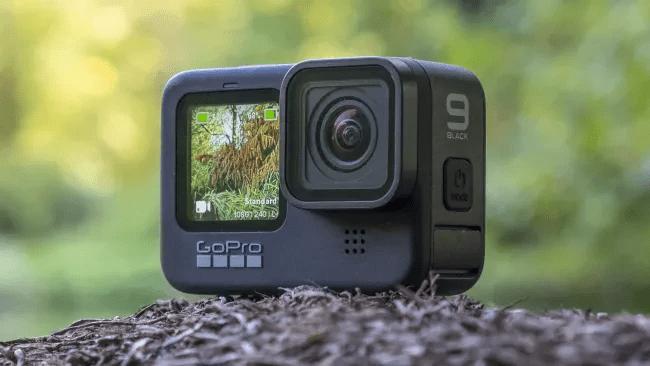 so sánh GoPro Hero 8 và 9