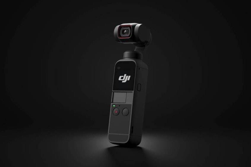 Đánh giá DJI Pocket 2