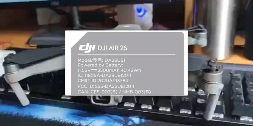 đánh giá Air 2S