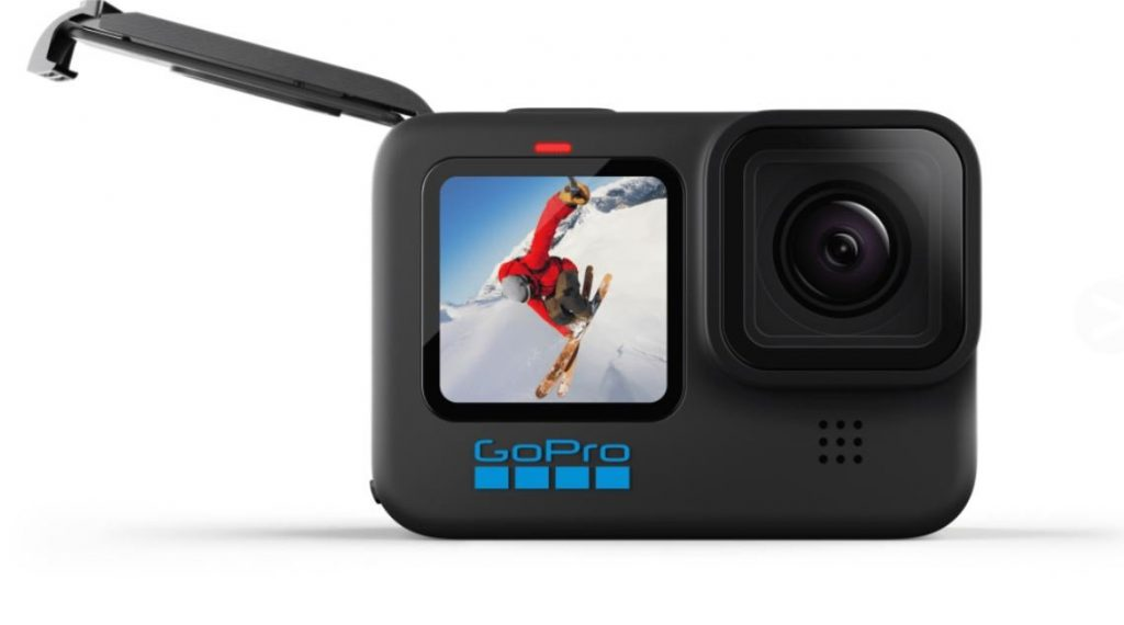 compare gopro 9 to gopro 10
